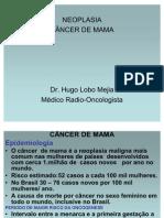 Cancer de Mama Atual