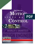 Maxon Guide