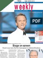 TV Weekly - June 12, 2011