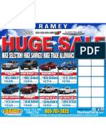Ramey Jeep Dodge Chrysler - Huge Sale - Princeton, WV