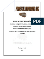 Plan Export Ad Or Inforway 2011 I