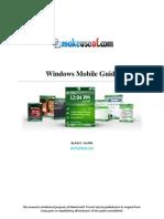 Windows Mobile Guide
