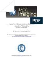 CABG Seguimiento TC JACC Imaging 2011