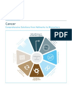 Cancer Product Selection Guide