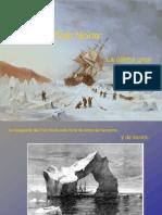 El Polo Norte.exploradores y Aventureros