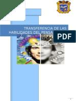 TRANFERENCIA DE HP 3
