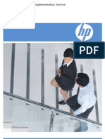HP Performance Center Best Practices