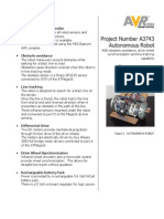 A3743 Documentation