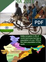 India 2011 Eng