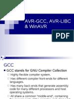Winavr Avr Gcc