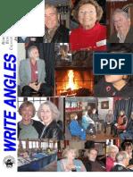 Write Angles January 2009