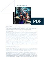 Detonado Chrono Cross