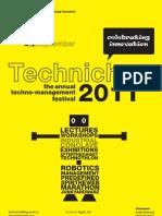 Techniche 2011