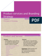 8 Product Services and Branding Strategy