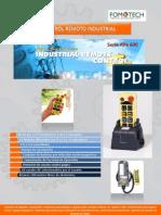 Brochure Control Remoto