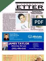 The Community Letter June 2011