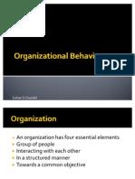 Organizatgional Behaviour