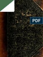 Poujoulat, Raulx [Eds.]. Oeuvres complètes de saint Augustin. 1864. Volume 13.