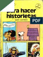 historietas .Juan.acevedo.ed.Popular