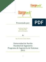 OrangeTech® Documento