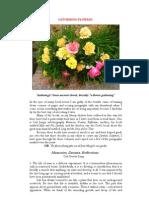 1303-1354 Gathering Flowers