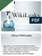 WikiLeaks' Greatest Revelations