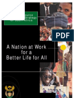 Useful Document - SD - Human Resource Development Strategy