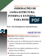 INSTALAÇÕES DE CABOS