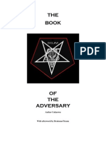 Book of the Adversary
