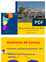 Sindrome Carney