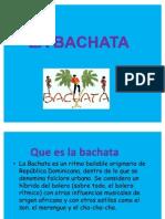 La Bachata