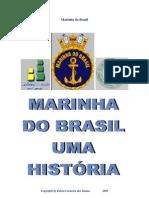 Edson Carneiro dos Santos - Marinha do Brasil - Uma História