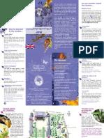 Jardin Des Plantes - MAP