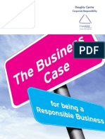 Business Case for Responsible Business