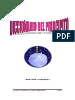 DICCIONARIO DE EL PRINCIPITO