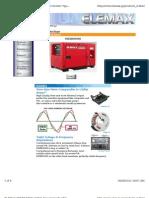 Sawa Fuji Inverter Generator