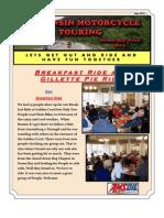 Publication1 WMT NEWSLETTER June 2011 NSL