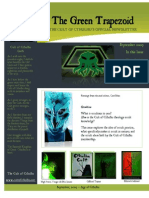 Green Trapezoid NL - Vol 2
