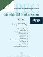 OPEC - Monthly June 2011