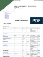 AjaxCRUD.com » ajaxCRUD API