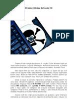 Pirataria O Crime do Século XXI
