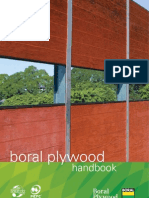 Boral Plywood Product Guide 2009