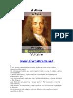 A Alma - Voltaire-Www.livrosGratis