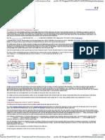 Thyristor-Based HVDC Link __ Transients and Power Electronics..