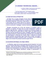 Analisis Del Popol Vuh