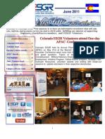 COESGR Newsletter June