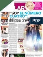 SOY EL NUMERO CUATRO 03 FEB 11 P1