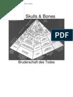 Skulls & Bones - Die Streitmacht der Weltelite