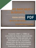 Derecho Bancario y Busrsatil