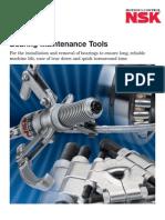 Bearing Maintenance Tools